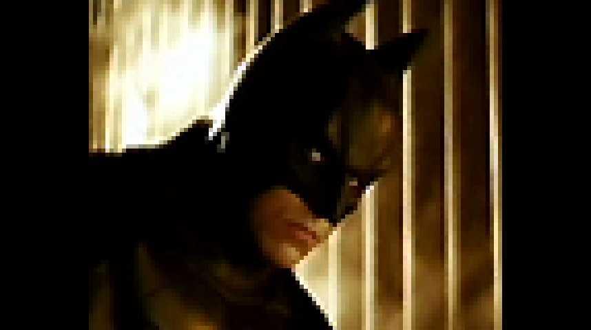 Batman Begins - teaser 5 - VOST - (2005)