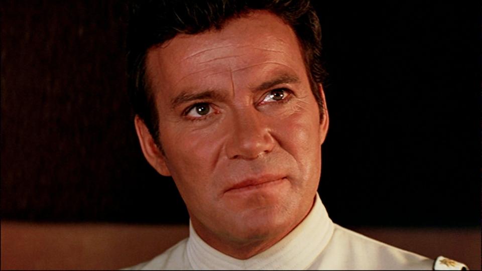 Star Trek : Le Film - bande annonce - VO - (1980)