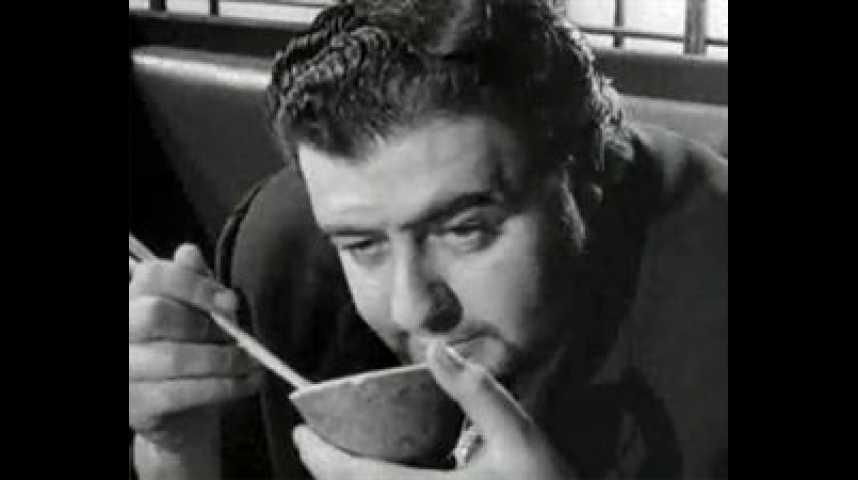 Le Port de la drogue - bande annonce - VO - (1952)