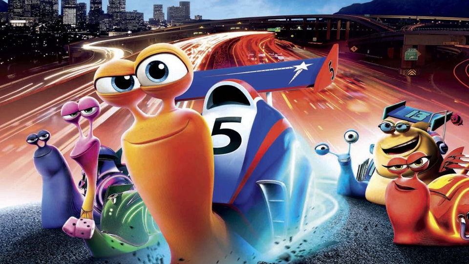 Turbo - bande annonce 5 - VO - (2013)