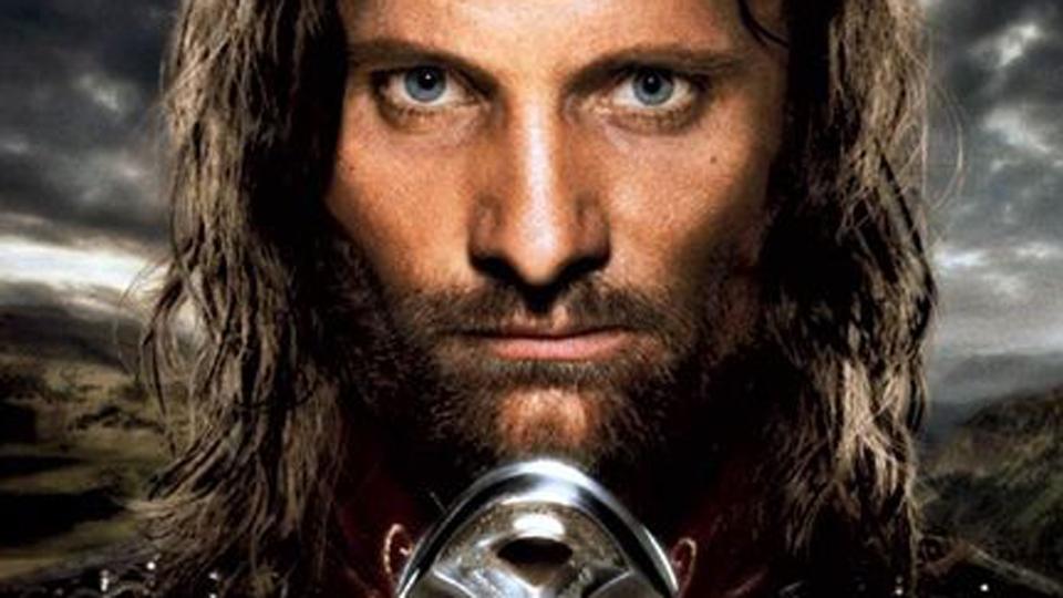Le Seigneur des anneaux : le retour du roi - bande annonce 3 - VOST - (2003)