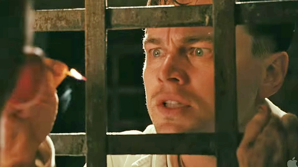 Shutter Island - bande annonce 2 - VOST - (2010)