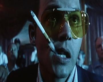 Las Vegas parano - bande annonce 2 - VF - (1998)