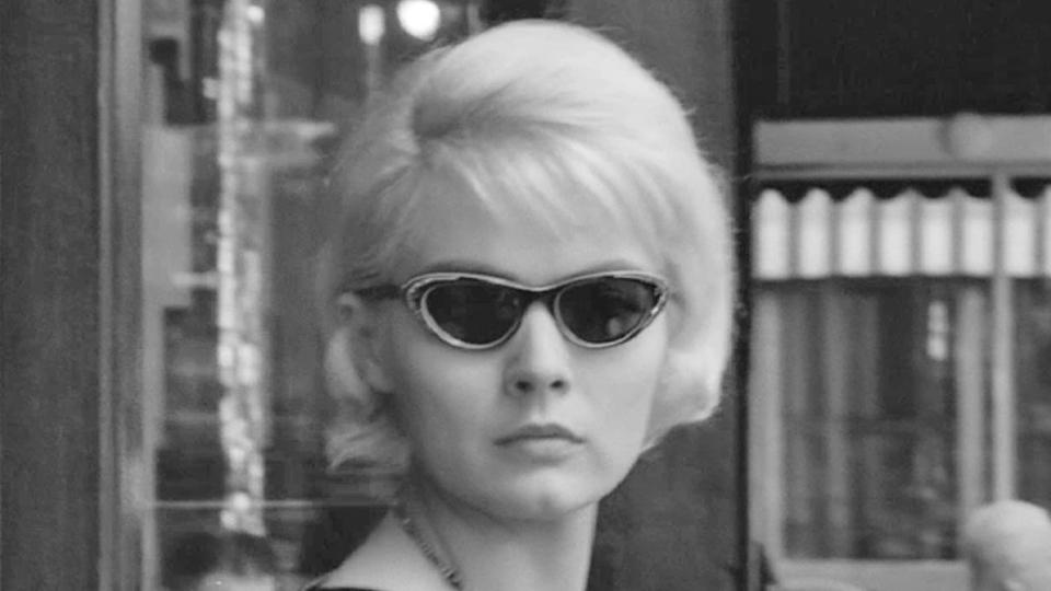 Cléo De 5 À 7 - bande annonce - (1962)