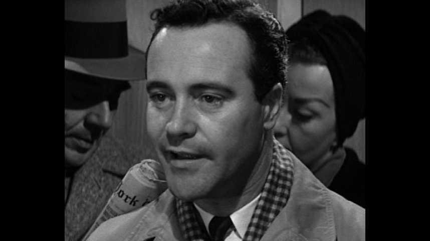 La Garçonnière - Bande annonce 1 - VO - (1960)