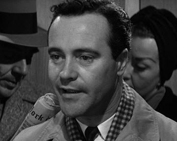 La Garçonnière - bande annonce - VOST - (1960)