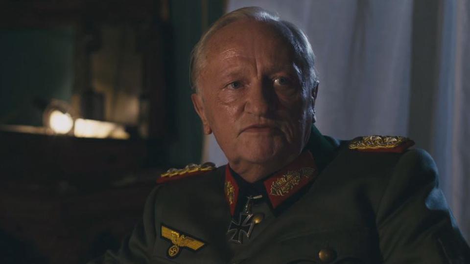 Diplomatie - teaser - (2014)