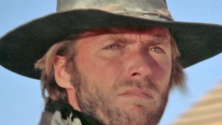 L'Homme des hautes plaines - bande annonce 2 - VOST - (1973)