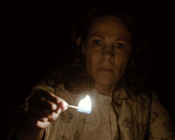 Conjuring : Les dossiers Warren - bande annonce - VOST - (2013)
