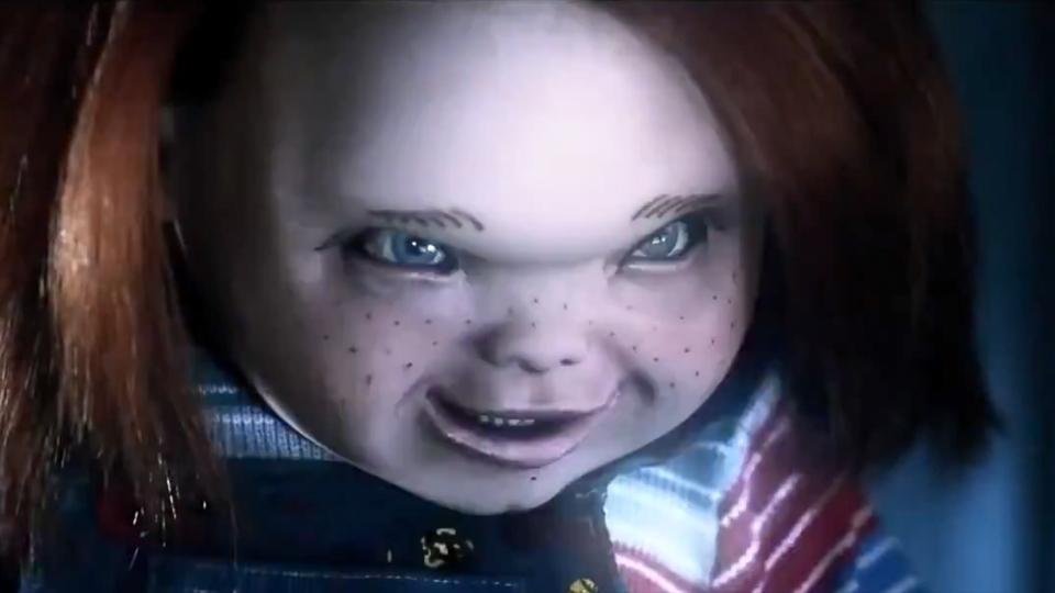 La Malédiction de Chucky - bande annonce 2 - VO - (2013)