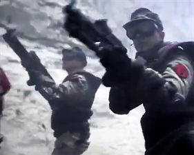 Red Faction: Origins - bande annonce - VO - (2011)