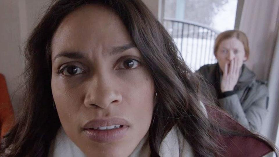 Captives - teaser 3 - VOST - (2015)