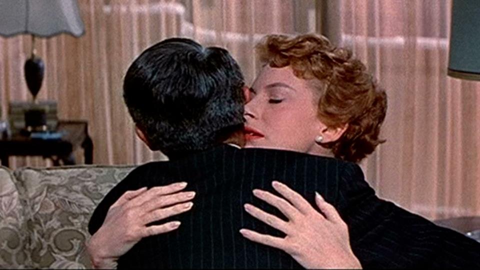 Elle et lui - bande annonce 2 - VOST - (1957)