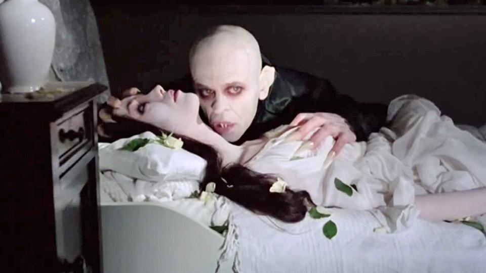 Nosferatu Fantôme de la Nuit - bande annonce - VOST - (1979)