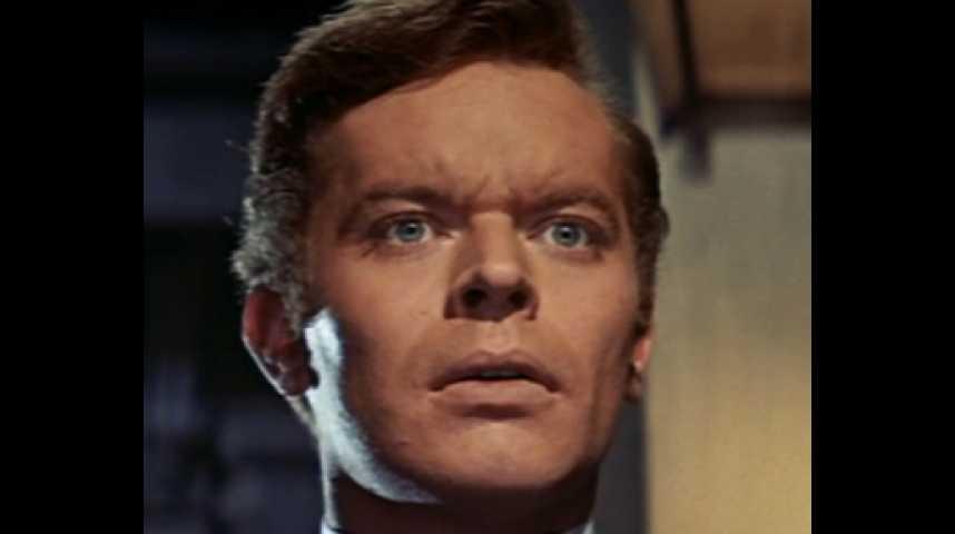 Les Deux Visages du Docteur Jekyll - bande annonce - VO - (1959)