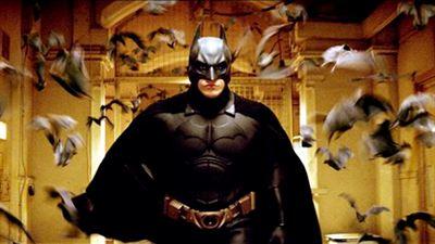 Batman Begins - bande annonce - VOST - (2005)