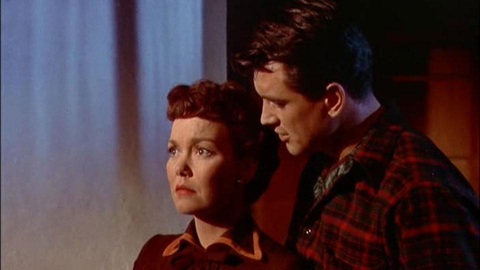 Tout ce que le ciel permet - bande annonce - VO - (1955)