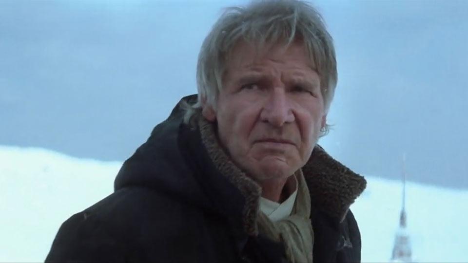 Star Wars - Le Réveil de la Force - teaser 3 - VO - (2015)