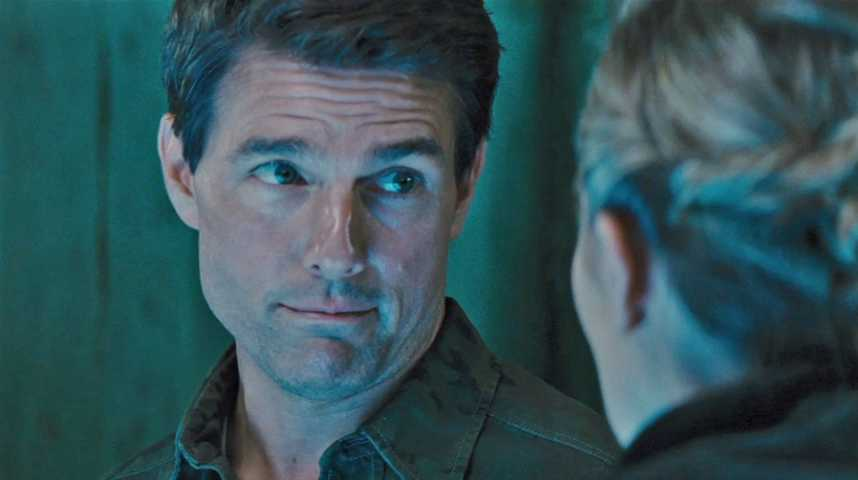 Edge Of Tomorrow - Bande annonce 10 - VF - (2014)