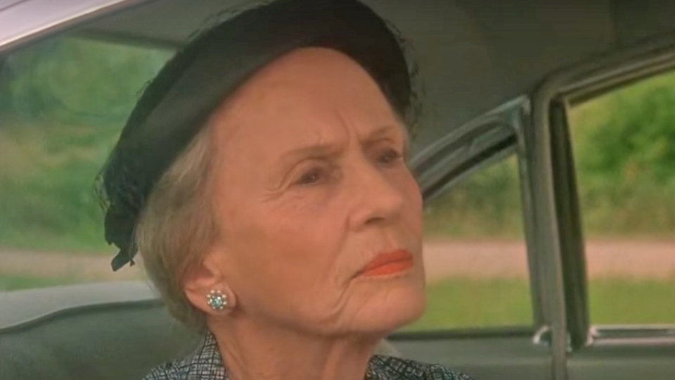 Miss Daisy et son chauffeur - bande annonce - VO - (1989)