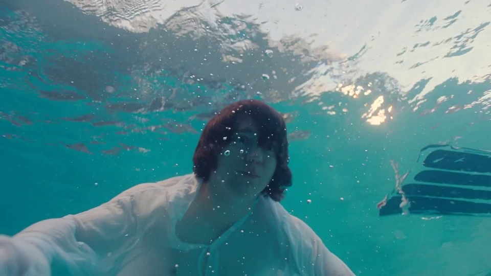 Love & Mercy, la véritable histoire de Brian Wilson des Beach Boys - teaser - VOST - (2015)