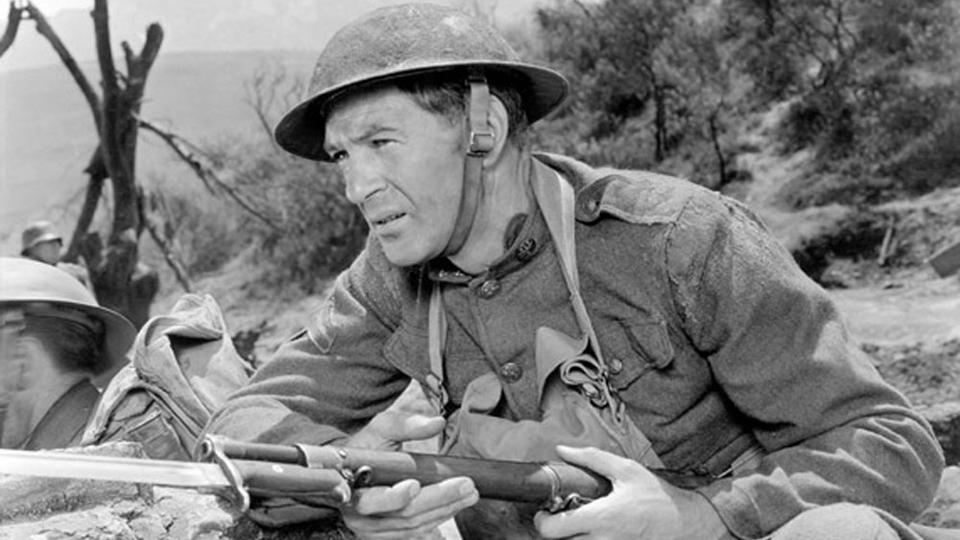 Sergent York - bande annonce - VO - (1941)