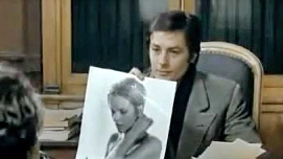 Les Granges brûlées - bande annonce - (1973)