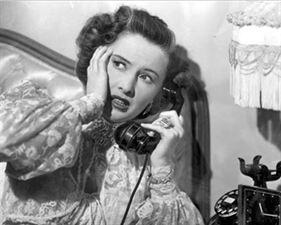 Raccrochez, c'est une erreur! - bande annonce - VO - (1948)