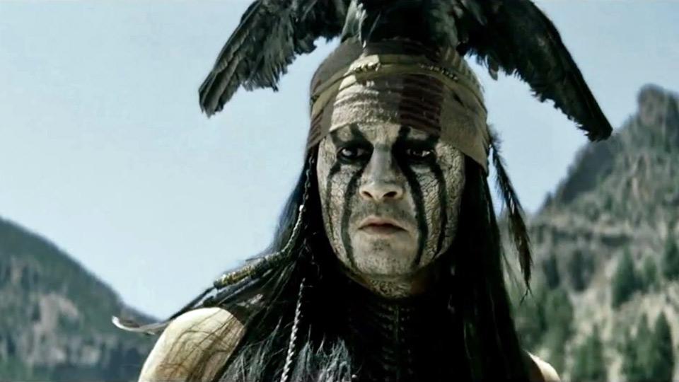 Lone Ranger, Naissance d'un héros - bande annonce 3 - VF - (2013)
