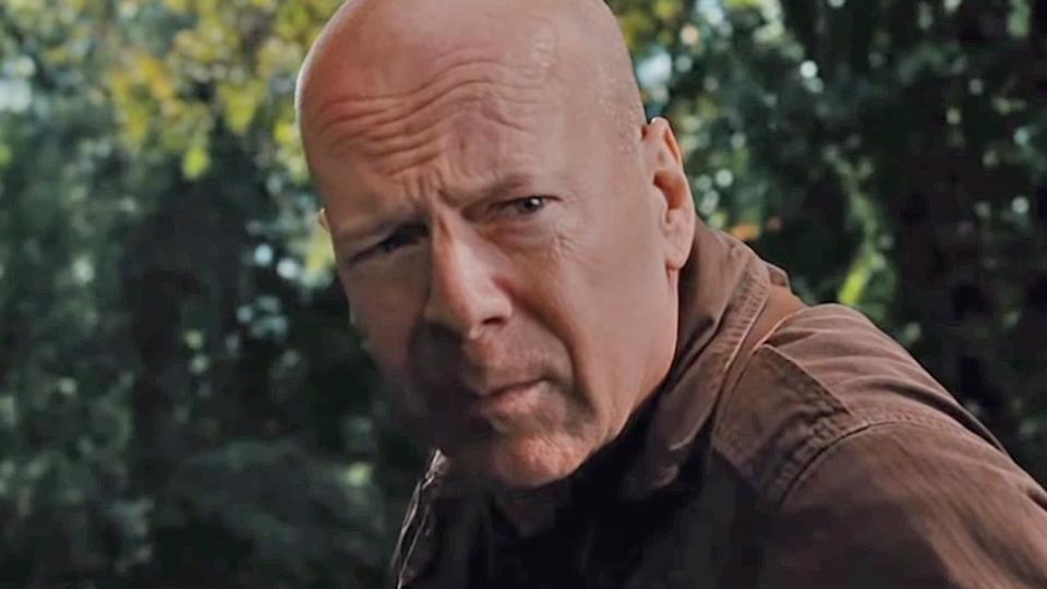 G.I. Joe : Conspiration - bande annonce 3 - VOST - (2013)