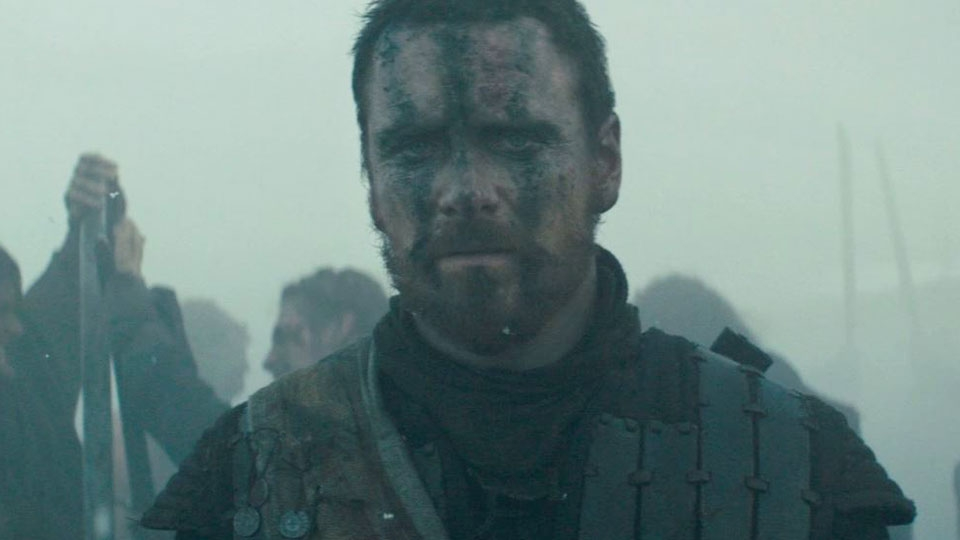 Macbeth - bande annonce - VOST - (2015)