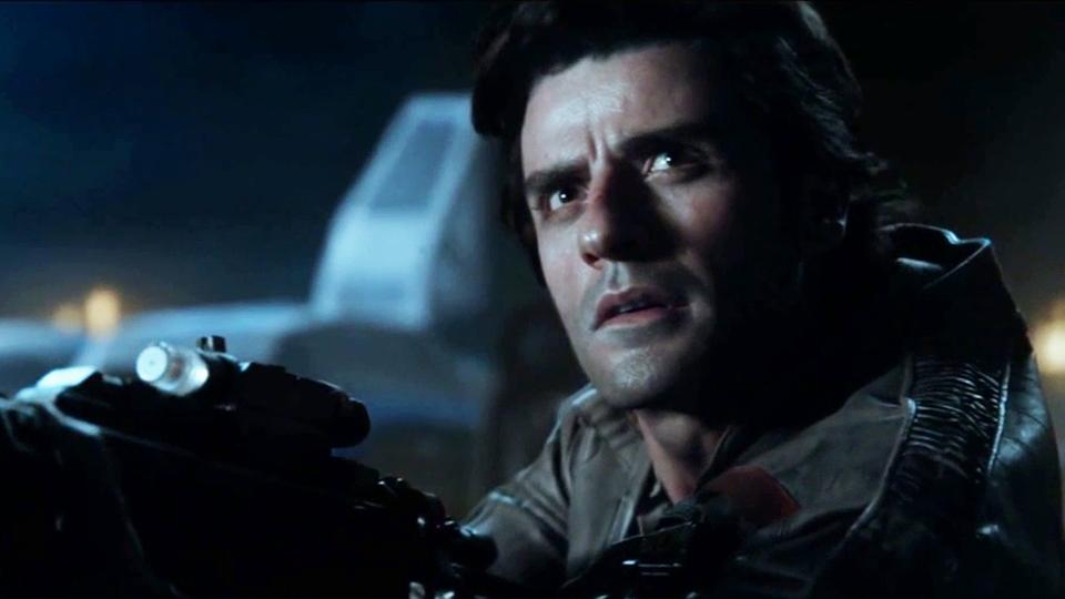 Star Wars - Le Réveil de la Force - teaser 2 - VO - (2015)