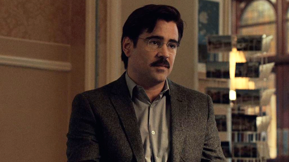 The Lobster - teaser - VOST - (2015)