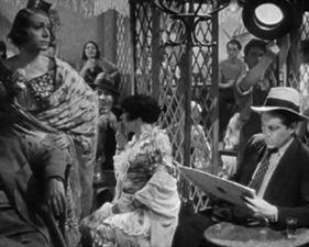 La Bandera - bande annonce - (1935)
