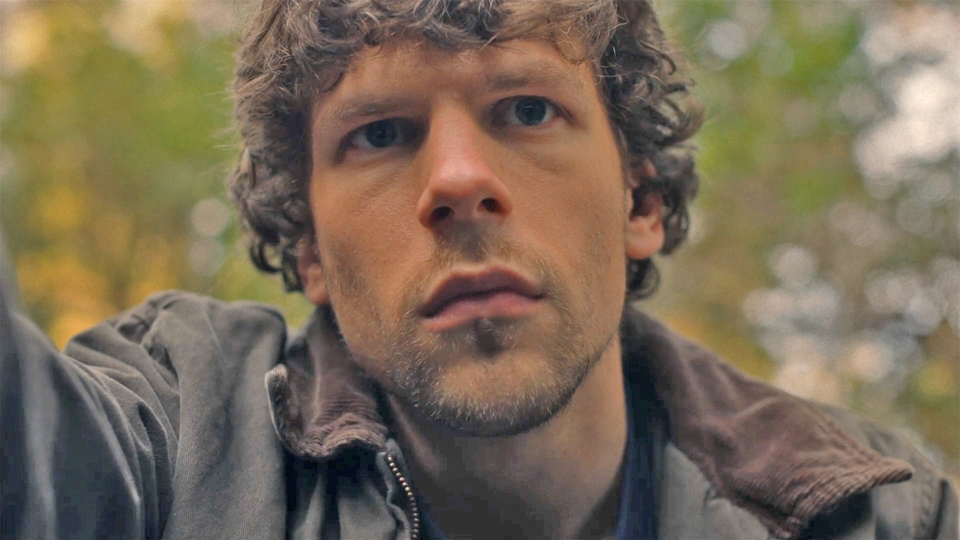 Night Moves - bande annonce - VOST - (2014)