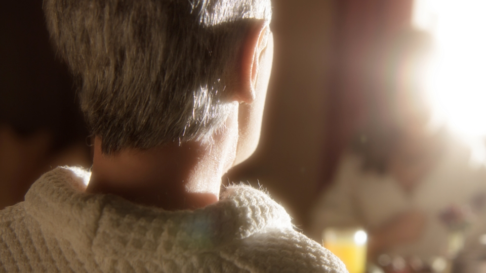 Anomalisa - bande annonce - VOST - (2016)