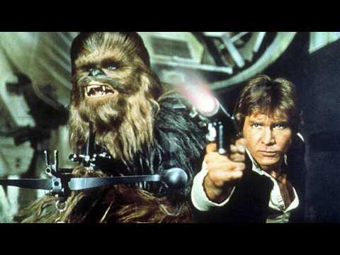 Star Wars : Episode IV - Un nouvel espoir (La Guerre des étoiles) - Bande annonce 1 - VO - (1977)