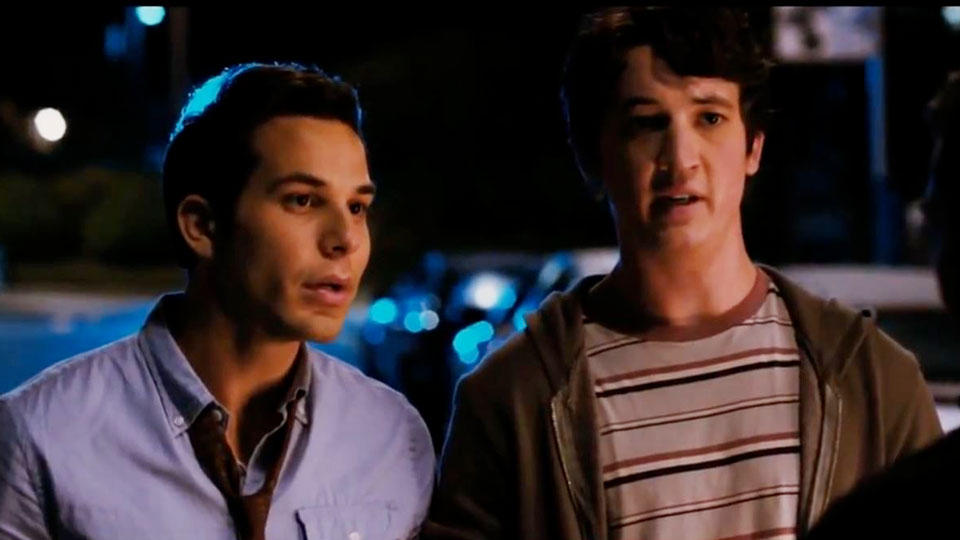 21 & Over - bande annonce 2 - VF - (2013)