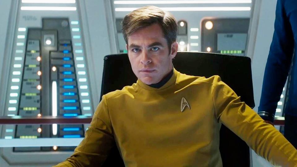 Star Trek Sans limites - bande annonce 3 - VOST - (2016)