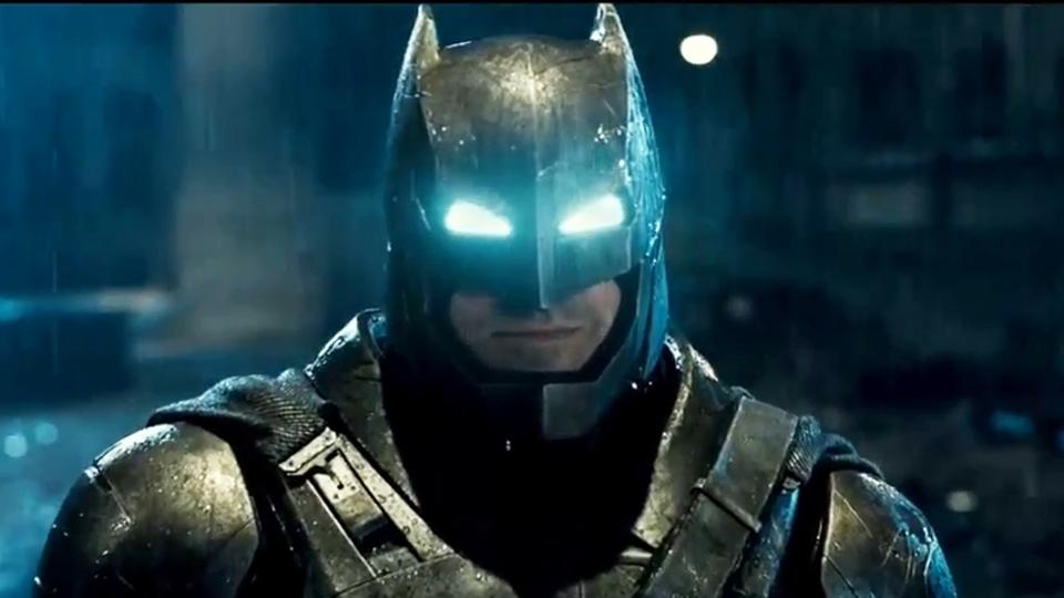 Batman v Superman : L'Aube de la Justice - bande annonce 12 - VOST - (2016)