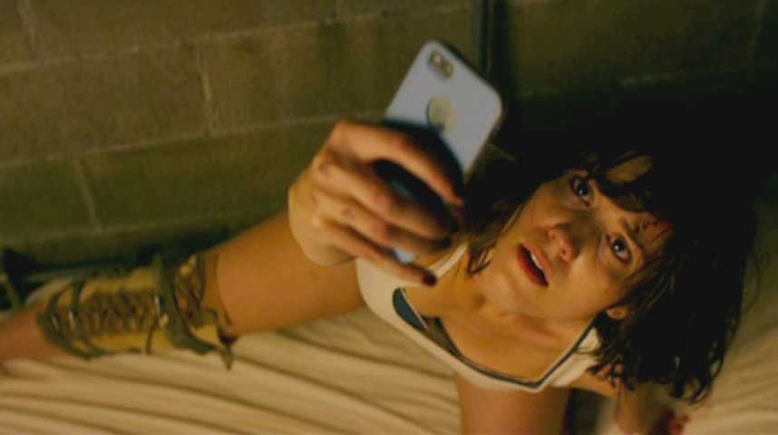 10 Cloverfield Lane - Bande annonce 6 - VO - (2016)