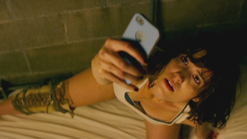 10 Cloverfield Lane - bande annonce - VOST - (2016)