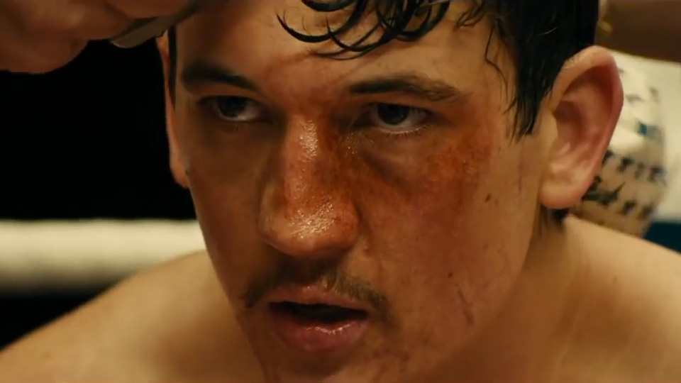 K.O. - Bleed For This - bande annonce - (2016)