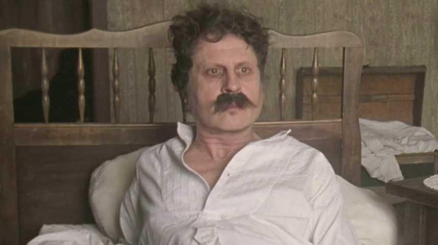Inferno d'August Strindberg - Bande annonce 1 - VF - (2015)