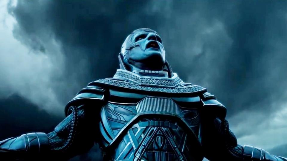 X-Men: Apocalypse - bande annonce 2 - VF - (2016)