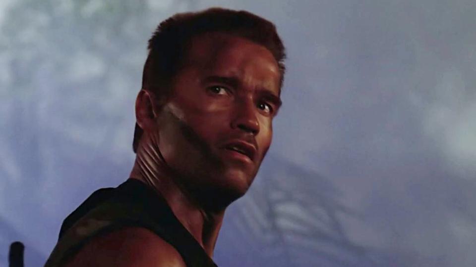 Predator - bande annonce 3 - VOST - (1987)