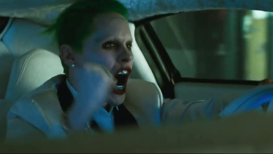 Suicide Squad - teaser 4 - VO - (2016)