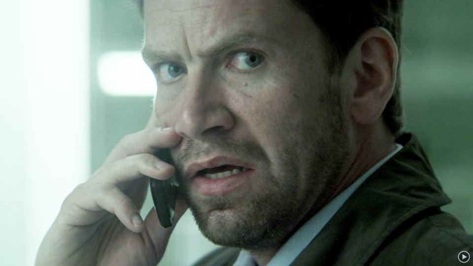 Les Enquêtes du Département V : Délivrance - bande annonce 2 - VF - (2016)