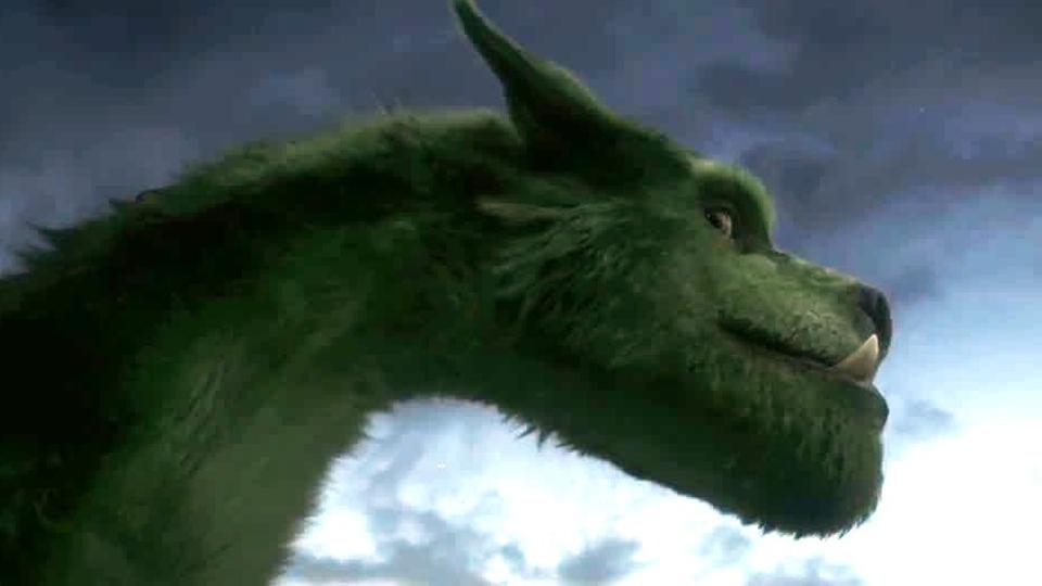 Peter et Elliott le dragon - bande annonce 3 - VF - (2016)