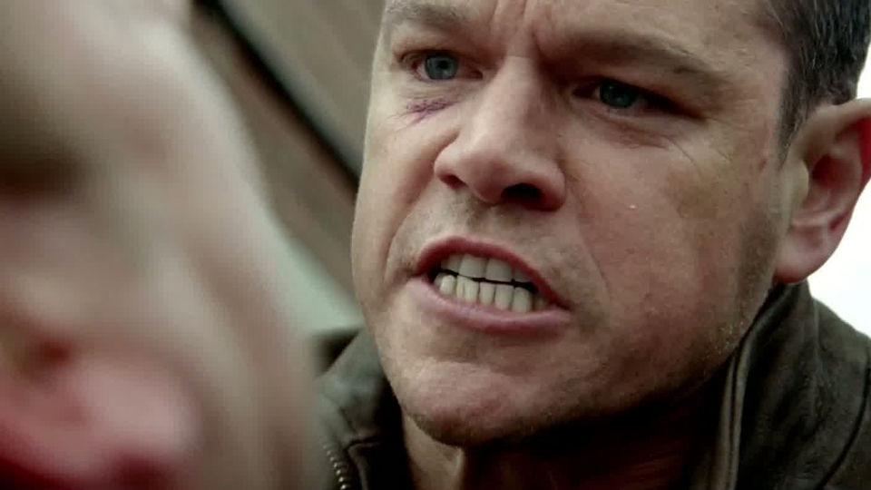 Jason Bourne - teaser 6 - VF - (2016)
